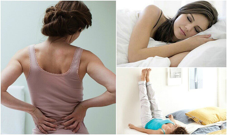 Ways To Treat Lower Back Pain Naturally