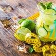 The Lemonade Diet