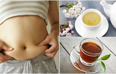 Weight Loss Tea Recipes