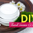 diy hand cream recipes