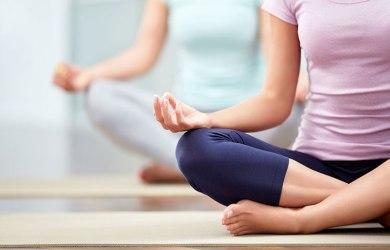 Basic Yoga Poses for Beginners