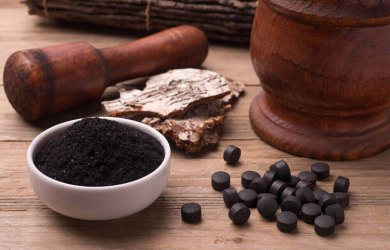 5 Surprising Activated Charcoal Uses