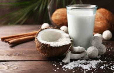 Health Benefits of Coconut Milk