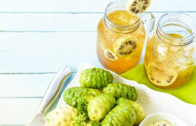 Health Benefits of Noni Juice