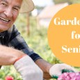 Gardening is Great for Seniors