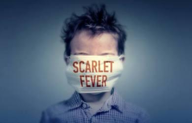 Scarlet Fever in Kids