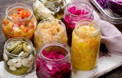 Vegan Probiotics for Optimal Health