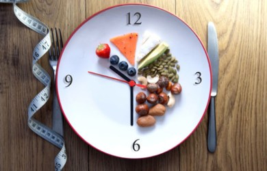 What is Intermittent Fasting