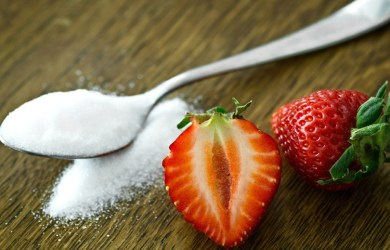 Differences Between Glucose and Fructose