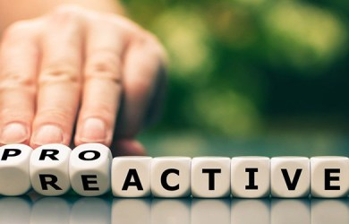 Become a More Proactive Person