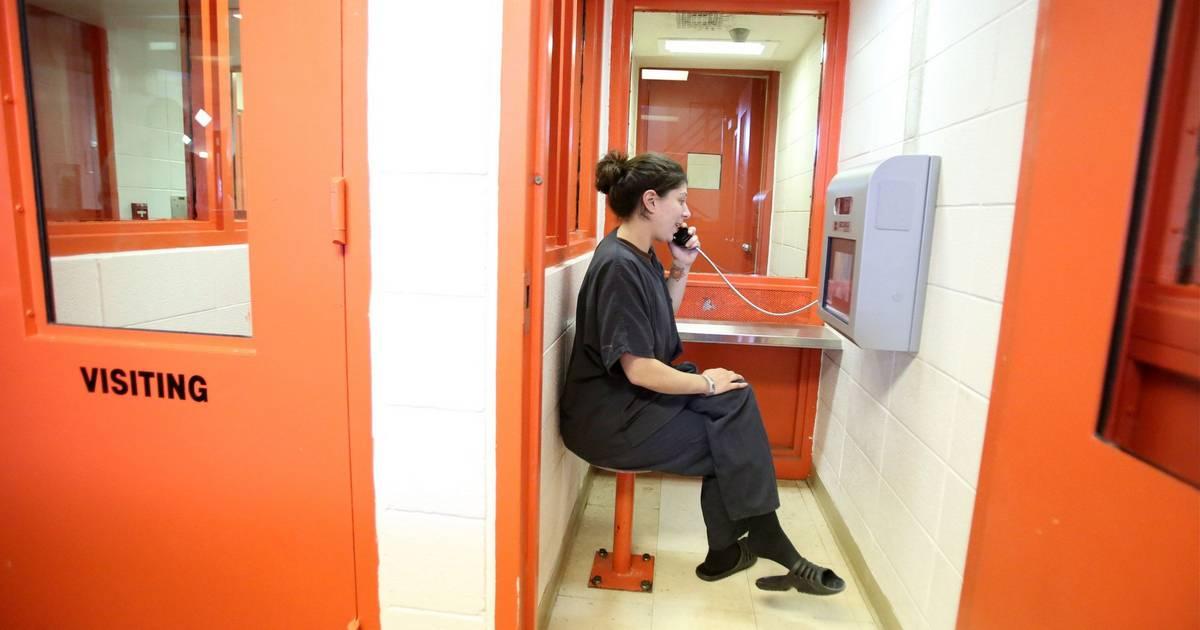 Jail Inmate County Adair Search