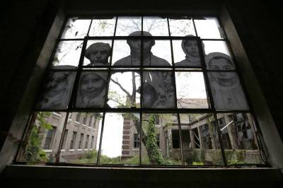 Ellis Island hospital complex to open to visitors