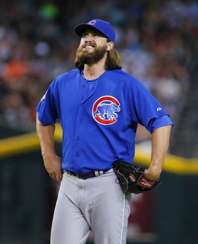 Brian Schlitter signs with NPB Seibu Lions | Fan Interference