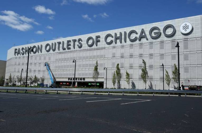Fashion Outlets expansion could mean bulldozer for Rosemont Theatre The Fashion Outlets of Chicago opened in 2013 in Rosemont