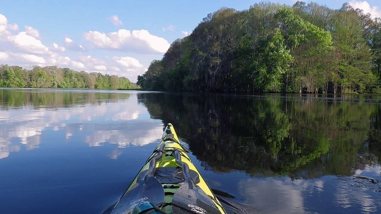 Image result for fox river kayaking