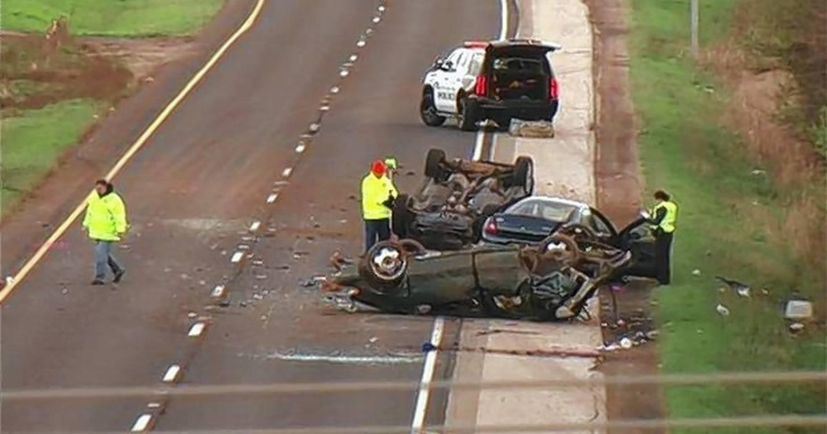 Eminem Killed Crash Car