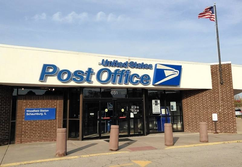 Image result for post office