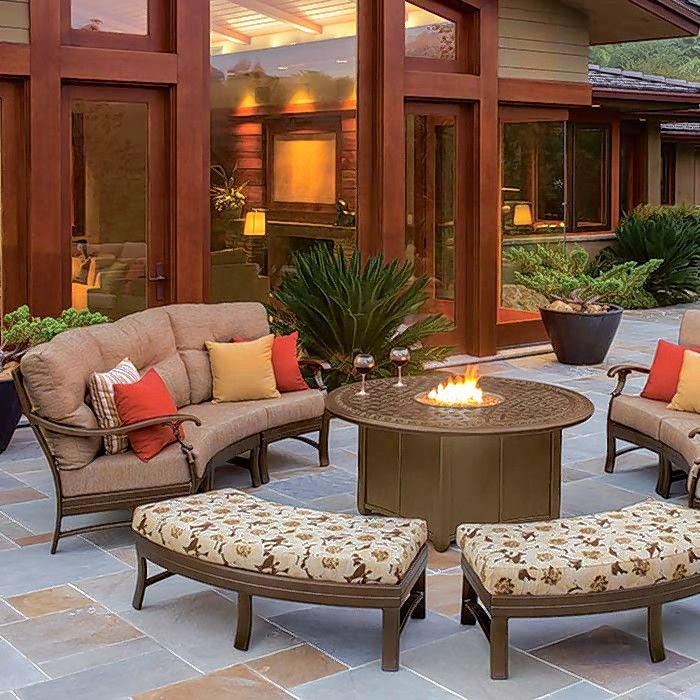 finding stylish outdoor furniture