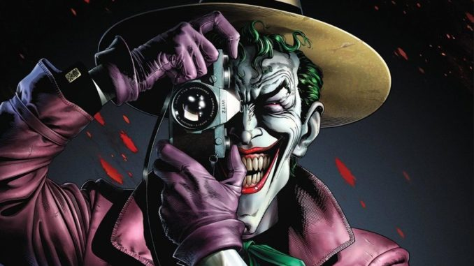 Who is the best Joker Ever