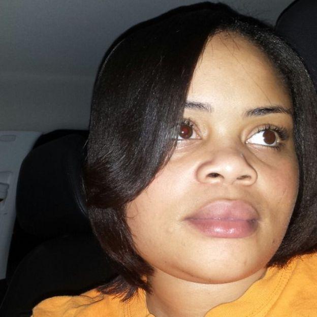 Black Girl shot dead by Texas police through bedroom window