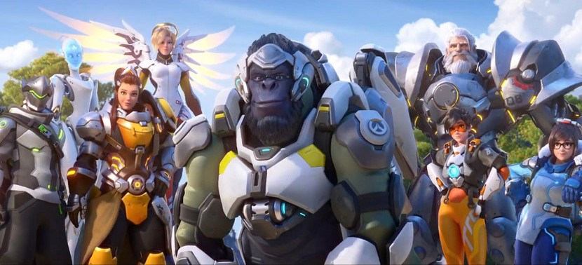 What Will Overwatch 2 Feature?