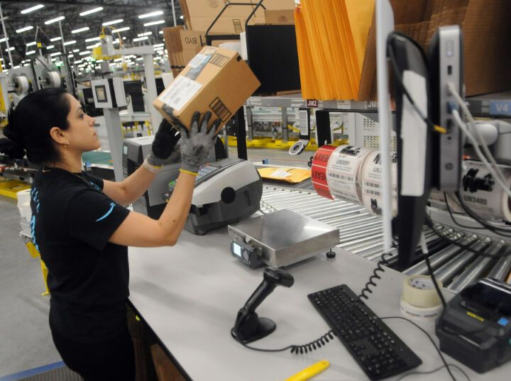 Amazon Fights to be the everything store During the coronavirus crisis
