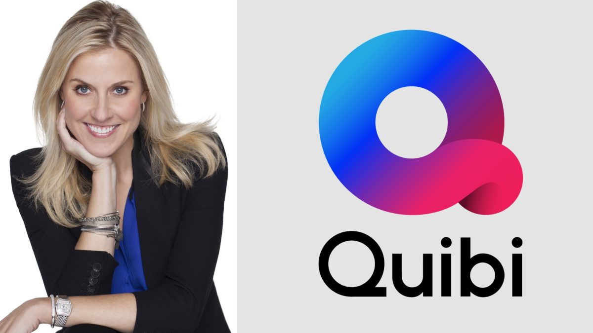 Quibi Trying to Be a Mobile-Exclusive Streaming Option