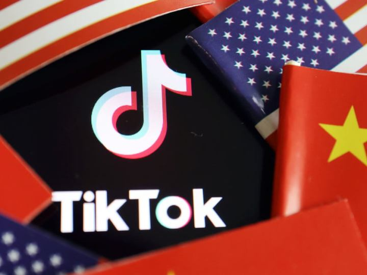China's Bytedance Says It Will Own 80% of TikTok Global