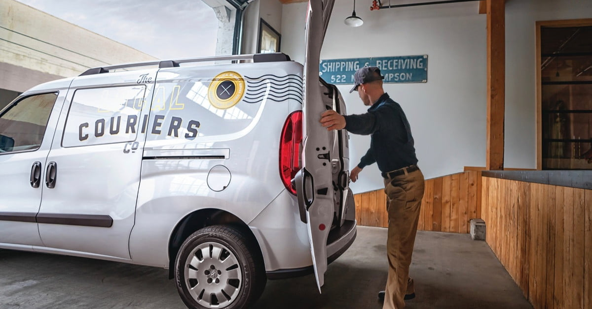 The Best Cargo Vans for Small Businesses in 2020