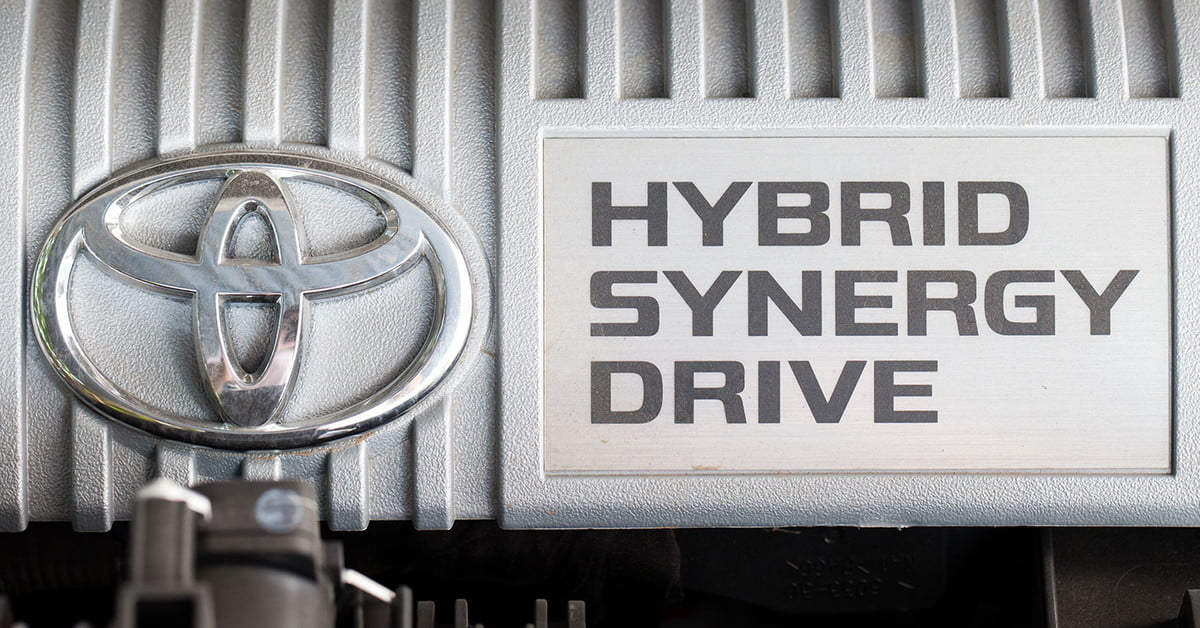 What Is a Hybrid Car and How Does It Work? We've Got Answers