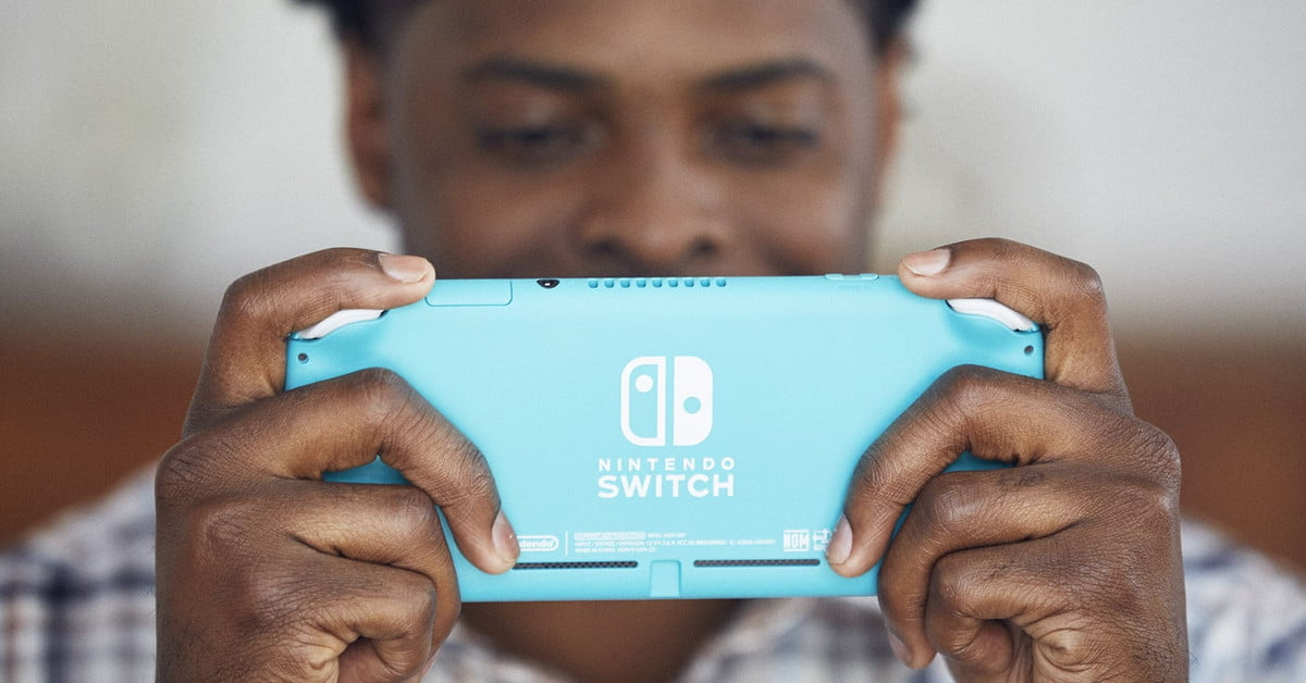 Can You Play the Nintendo Switch Lite Play on a TV?