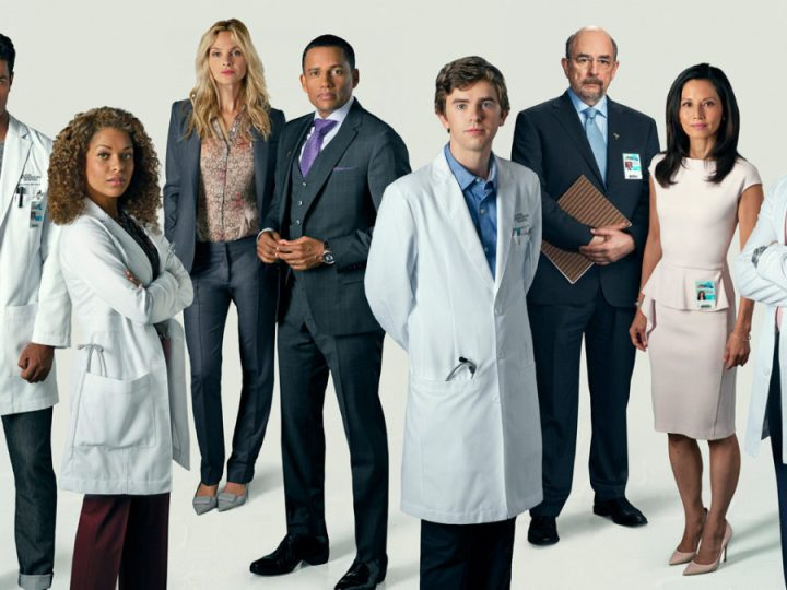 Good Doctor season 4: a character will make a comeback [SPOILERS] - News Series on TV
