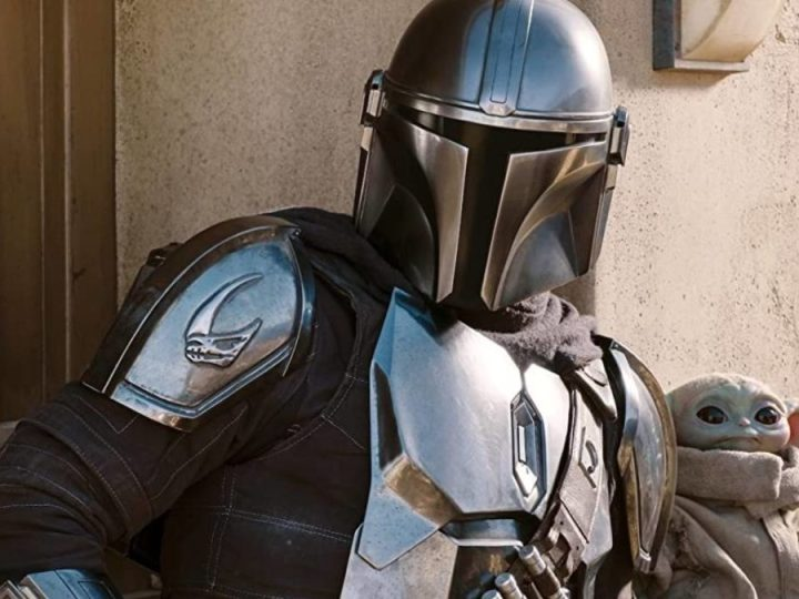 The Mandalorian: everything we know about season 2 on Disney + - news series on TV