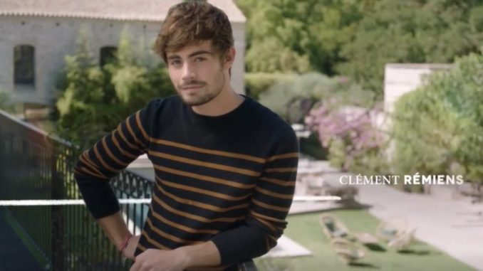 Here it all starts on TF1: discover the credits of the soap opera with Clément Rémiens - News Series on TV