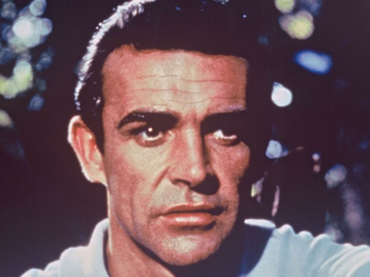 Death of Sean Connery, first James Bond, Incorruptible and father of Indiana Jones