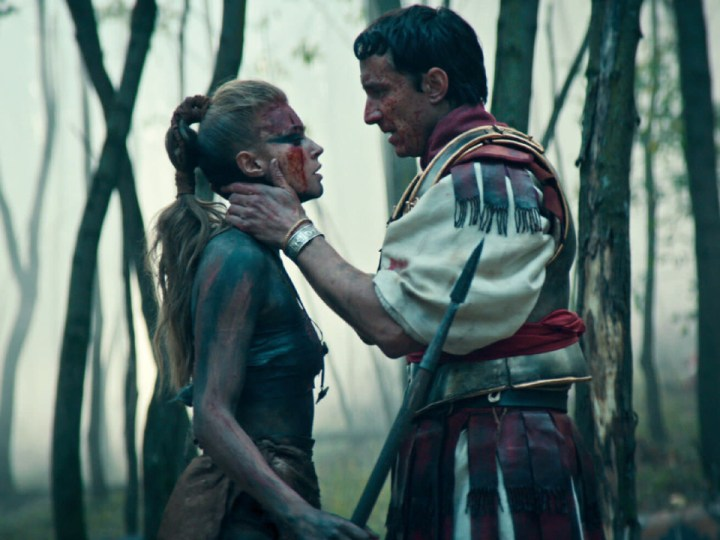 Barbarians on Netflix: why German audiences don't like the series – news series on tv