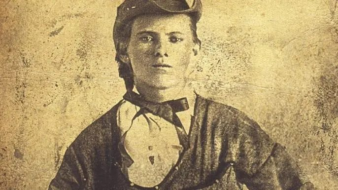 Truly Wild, Little Known Facts about Western Legend, Outlaw Jesse James