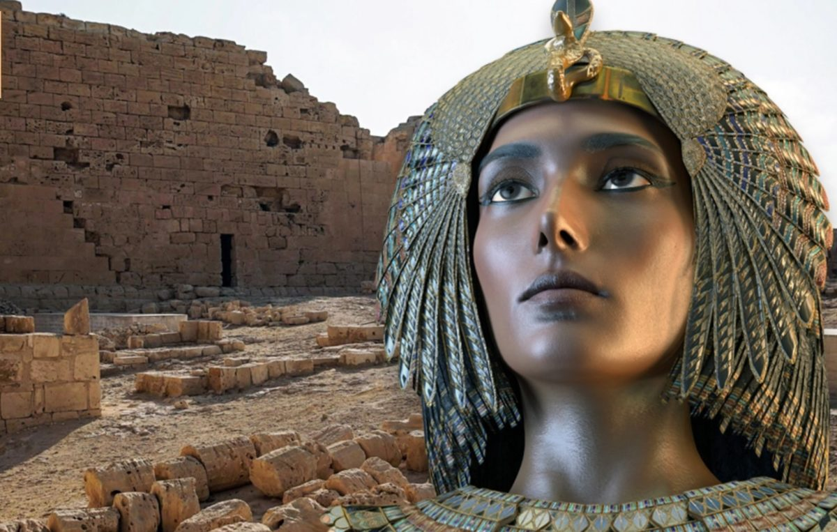 8 Intriguing Facts About the Ancient Egyptian Wonder Woman