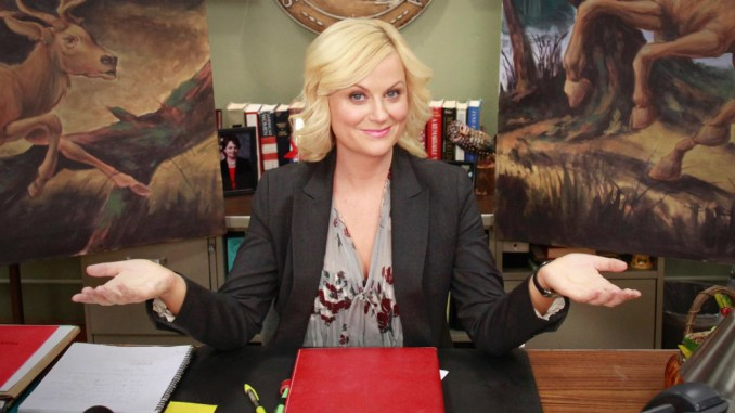 Parks and Recreation on myCANAL: Did you know that the series was originally intended to be a spin-off of The Office? - News Series on TV