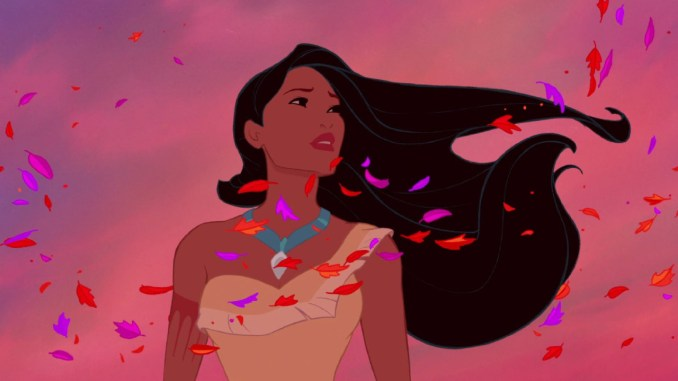 Pocahontas: 5 things to know about the Disney animated film