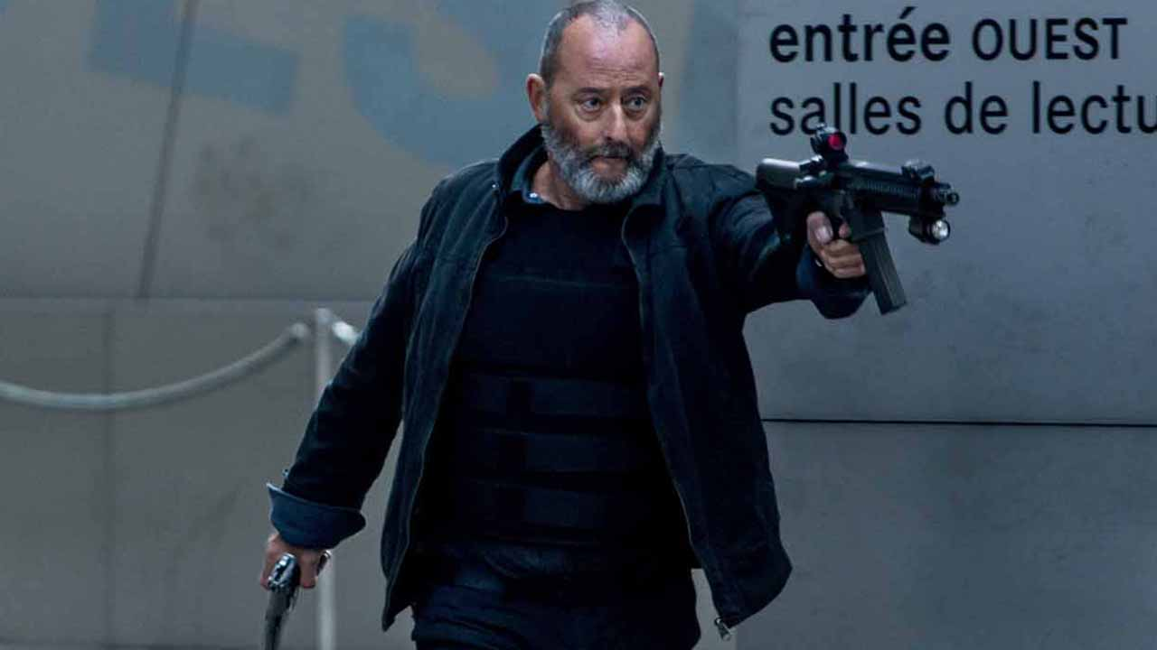 Antigang on W9: 5 things to know about this action movie with Jean Reno