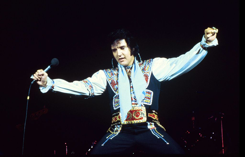 What Lay Behind Elvis Presley's Demise? Even Today, Experts Aren't Sure