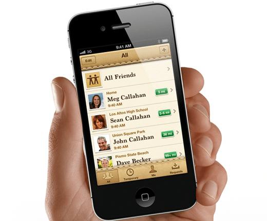 FMF-app
