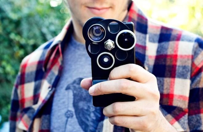 iphone-dial-lens