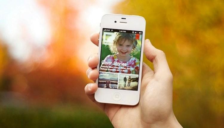 FlipboardiPhone