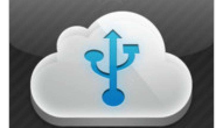 QuasiDisk-Icon