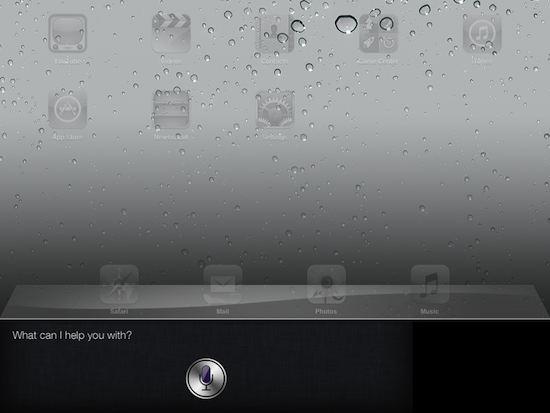 Siri‑on‑iPad‑3