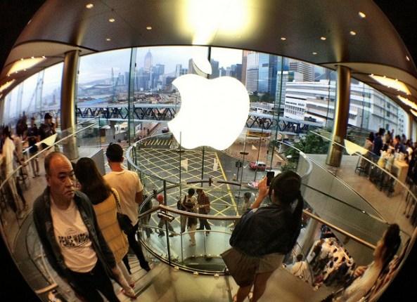 chine-apple-store