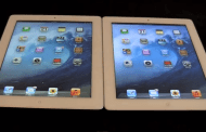 New iPad 3rd Generation Review