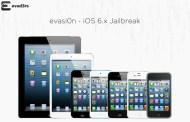 How to Jailbreak iOS 6 Untethered with Evasi0n [Mac & Windows]